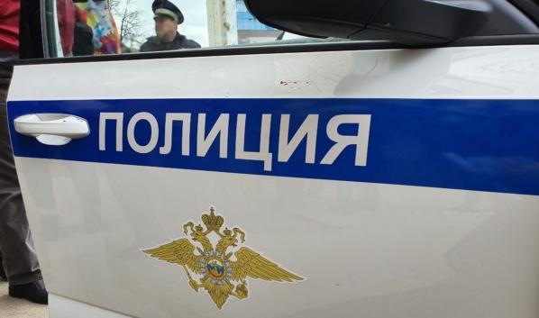 Нарушителей задержали полицейские.