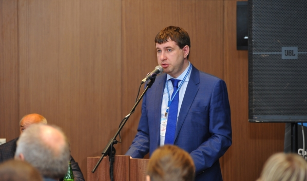 Данил Кустов.