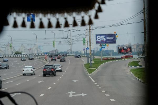 Транспортные компании из-за коронавируса несут большие убытки.