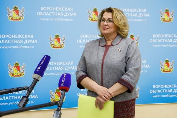 Людмила Ипполитова.