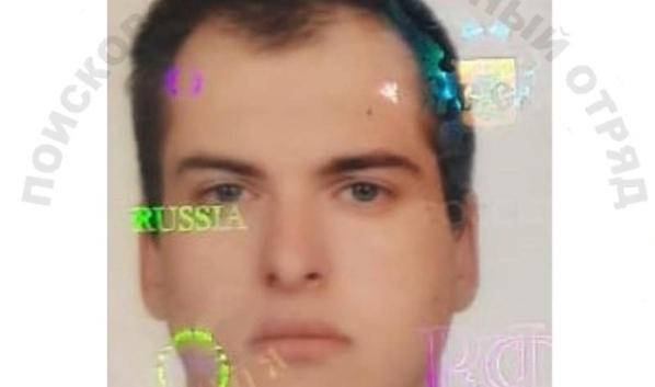 Николай Вахнин.