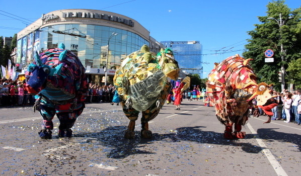 Когда в Воронеже пройдет Платоновский фестиваль в 2020 году.
