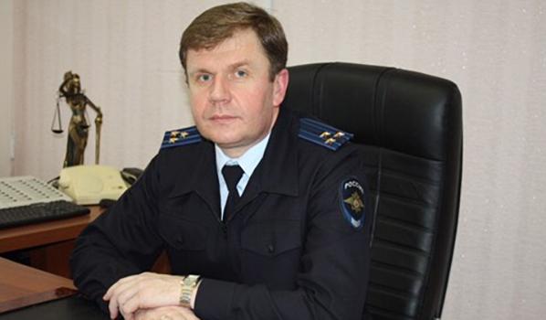 Сергей Петряшов.
