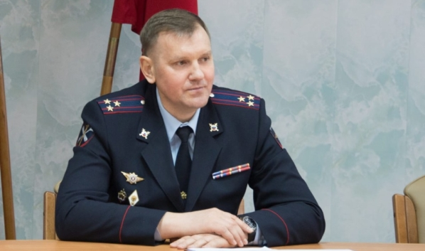 Владимир Котов.