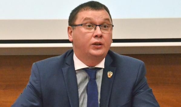 Сергей Колодяжный еще на 3 месяца останется под арестом.