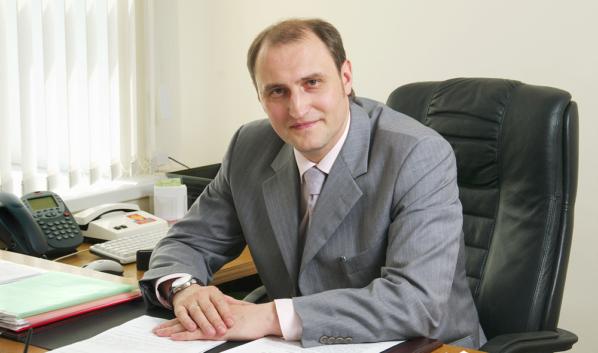 Сергей Курило.