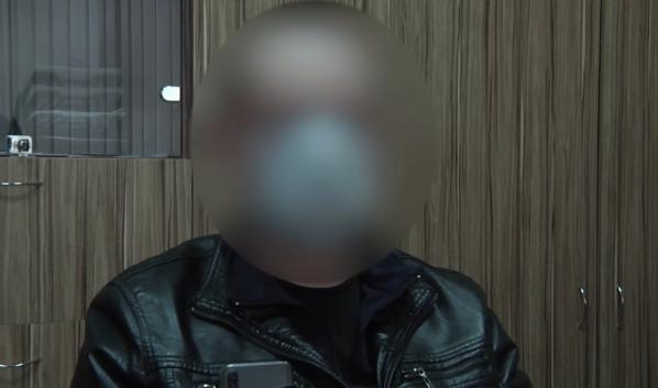 Мужчина заплатит штраф в 15 тысяч рублей.