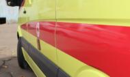 Четверо погибли на месте аварии, а за жизнь пятого боролись врачи.