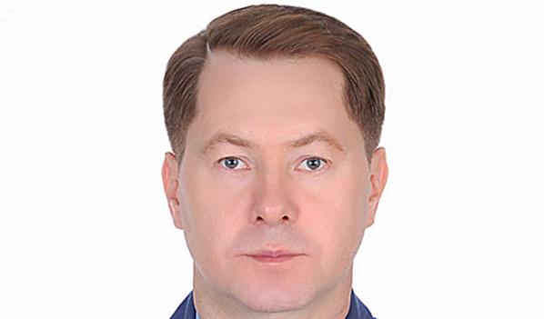 Алексей Поляков.