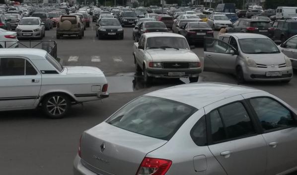 Автомобилистов лишат водительских прав.