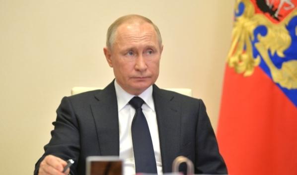 Президент вновь может выступить с заявлением о ситуации с коронавирусом.