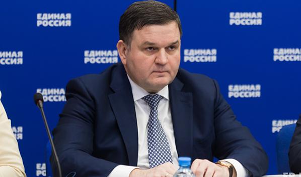 Сергей Перминов.