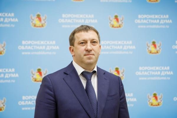 Роман Жогов.