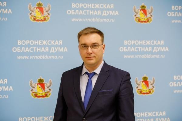 Александр Овсянников.