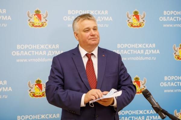 Андрей Рогатнев.