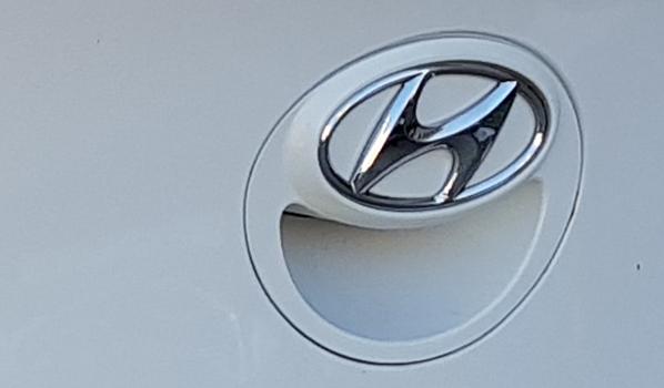 Угнали Hyundai.