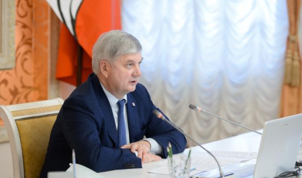 Александр Гусев подписал указ.