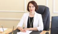 Заместитель главы Воронежа Людмила Бородина.