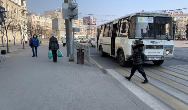 В Воронежской области на 100 тысяч человек приходится 51 заболевший COVID-19.