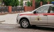 Подозреваемого задержали сотрудники Росгвардии.