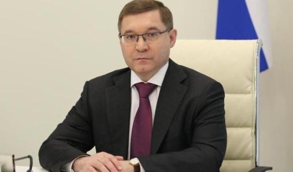 Владимир Якушев.