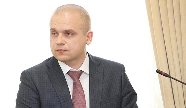 Александр Бахтин.