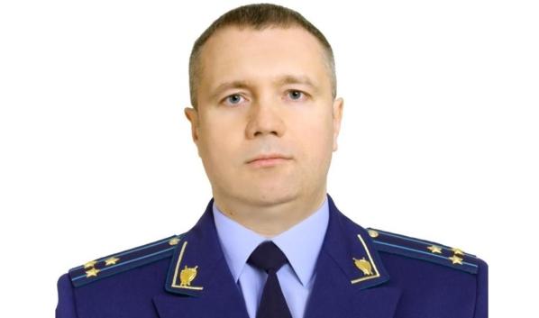 Алексей Костяев.