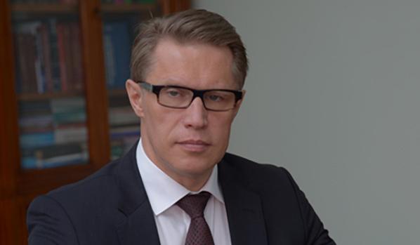 Михаил Мурашко.