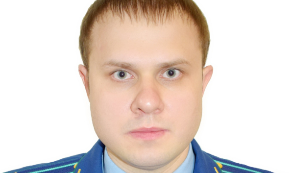 Роман Шопин.