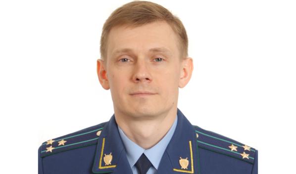 Сергей Власов.
