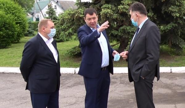 Геннадий Ижокин, и Михаил Гусев и Леонид Беляев.