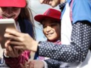Международный день защиты детей в этом году отметят в формате онлайн.