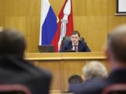 Обсуждение законопроекта в облдуме запланировано на осень 2020 года.
