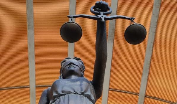 Дело женщины рассмотрел суд.