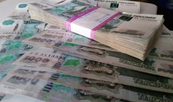 Воронежцы лишились сотни тысяч рублей.