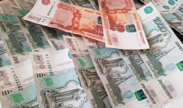 Мужчина похитил больше 3 млн рублей.