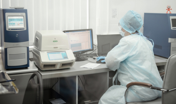 В регионе будут делать больше тестов на коронавирус.