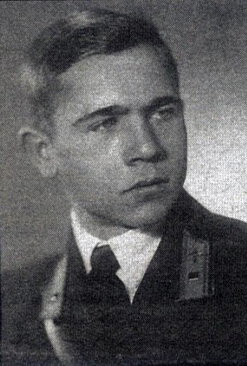 Вениамин Викторович Слабковский.