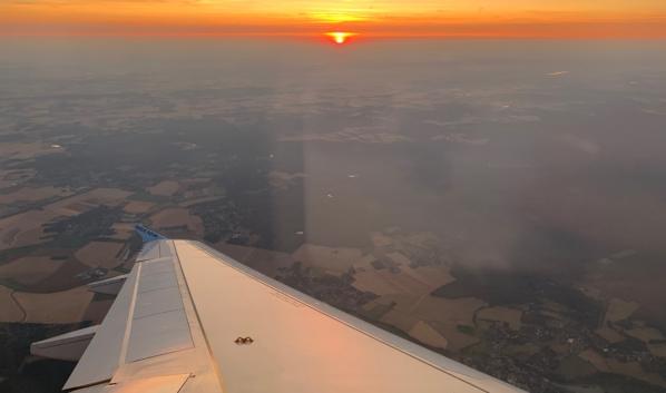 Полеты могут возобновить в конце лета или в начале осени.