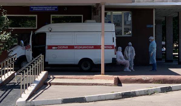 В Воронежской области коронавирус не отступает.