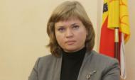 Наталья Ветер.