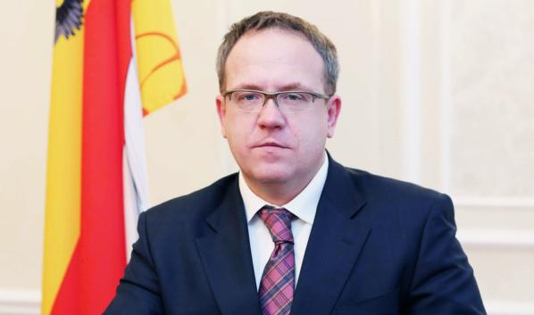 Геннадий Швырков.