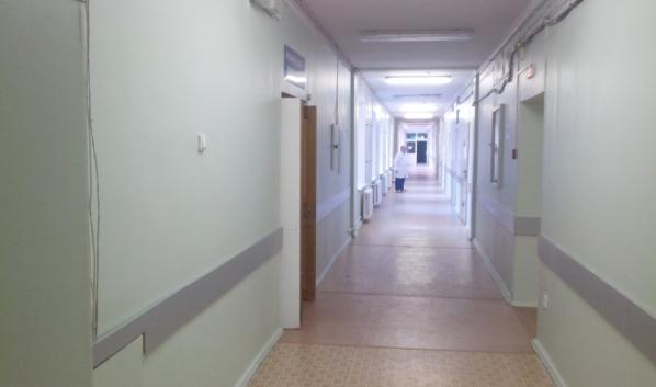 160 коек открыты в Воронеже для долечивания и реабилитации пациентов, перенесших COVID-19.
