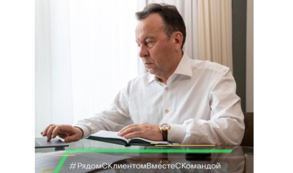Владимир Салмин.