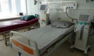 Число коек для пациентов с коронавирусом сокращают.