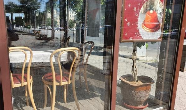 Кафе в Воронеже могут открывать летние веранды.