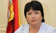 Галина Воробьева.