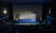 Конференция регионального отделения «Единой России».
