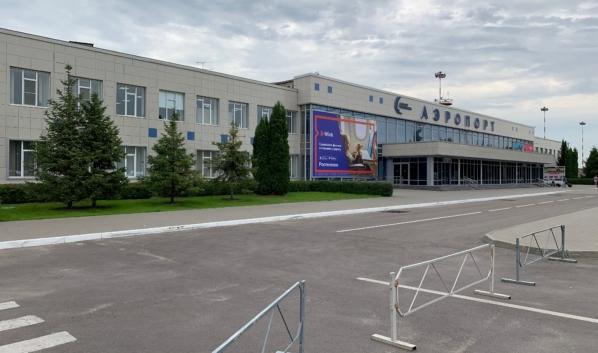 Из Воронежа пока открывать рейсы в другие страны не планируют.
