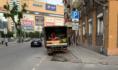 Незаконная торговля в Ленинском районе процветает.